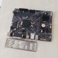 Motherboard H310 Gigabyte H310M DS2 Intel Coffelake 1151 DDR4