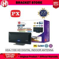Antena TV Digital PX HDA1100 Booster Indoor   Antene PX HDA-1100