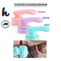 Mini Vacuum Cleaner   Vacuum Dekstop   Vacuum Portable  Pembersih Debu
