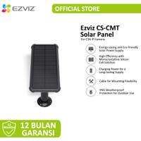 Ezviz CS-CMT Solar Panel Tenaga Surya Portabel For C3A IP Camera