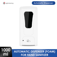 Automatic Dispenser (Foam) - Hand Sanitizer Dispenser Touchless 1000ml