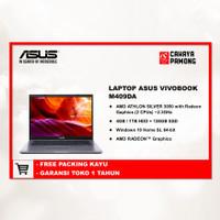 Asus VivoBook M409DA AMD athlon silver 3050U Ram 4 GB/1 TB HDD+128 SSD