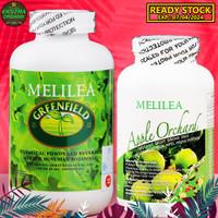 MELILEA GREENFIELD ORGANIC + APPLE ORCHARD PAKET 2 IN 1 DETOX