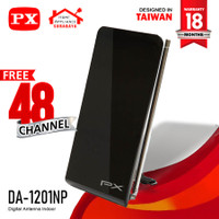 Antena Antenna TV Indoor Digital PX DA-1201NP