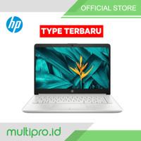 HP Laptop 14s-dk1507AU AMD 3050U 4GB 512GB SSD W10Home + OHS 2019