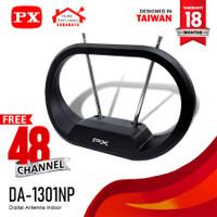 Antenna Antena TV Digital Indoor PX DA-1301NP Original