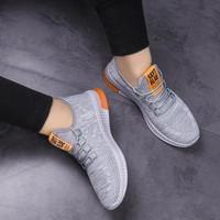 Sepatu sneakers Pria Running (ATO20)