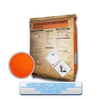 Sodium Dichromate EX Elementis USA 25 KG