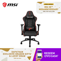 MSI Gaming Chair MAG CH120 X