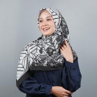 Zoya Rebecca Scarf - Hijab Kerudung Segi Empat
