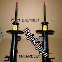 shock breaker Chevrolet spin depan original