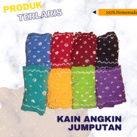 Angkin / Scraft Jumputan asli no printing