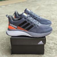 sepatu Adidas import premium