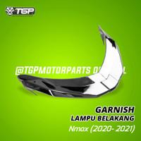 Garnish Lampu Belakang All New Nmax 155 (2020 -2021) Aksesoris Variasi