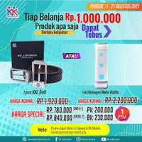 Promo! KK Rechargeable Hydrogen Water Bottle