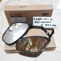 Dijual Spion Rx King New Scorpio Z Original Yamaha Lapak Perina Yulia