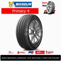 Ban Mobil OEM Alphard Velfire size 235/50 R18 Michelin Primacy 4