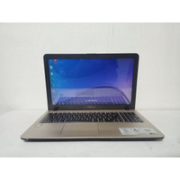 Laptop Bekas Murah Asus X450YA AMD E1 Gen7Th RAM 2GB HDD 500GB