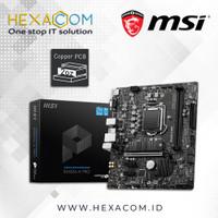 Motherboard MSI B560M-A PRO LGA 1200 (Intel 10 & 11 Gen)