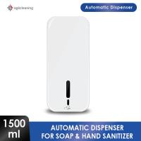 Automatic Dispenser Touchless - Dispenser - Dispenser Otomatis 1500ml
