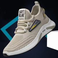 Sepatu Sneakers Pria Sepatu Olahraga Pria Running Casual Fashion C-26