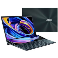 Asus ZenBook Duo UX482EG-KA711IPS Intel Core i7-1165G7 16GB SSD 1TB