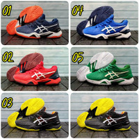 Sepatu Tennis Asics Court ff 2 - gambar 01, 40