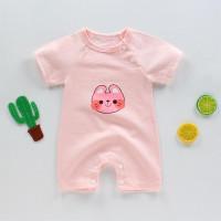 BAJU BAYI - Jumper baby - Baju Newborn - Jumper Bayi LENGAN PENDEK