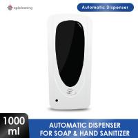 Automatic Dispenser Touchless - Dispenser Otomatis - Dispenser 1000ml