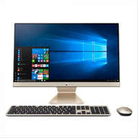 "PC AIO ASUS M241DAT-BA785T R7-3700U 8GB 512GB No DVD WIN10 23.8"" Touch"
