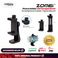 Phone Holder Tripod Mount 360 Derajat