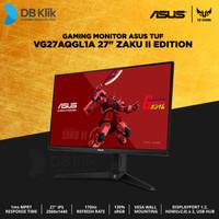 "LED Monitor ASUS TUF Gaming VG27AQGL1A 27"" 170Hz WQHD HDMI DP"