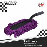 Turtle Wax MICROFIBER SUPREME DUSTER / KEMOCENG MICROFIBER