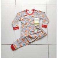 Baju Bayi Baju tidur Anak 6 - 12 Bulan Merk Velvet