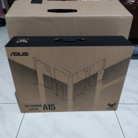 2021 Asus TUF Gaming A15 FA506QM RTX 3060 RYZEN 7 5800H