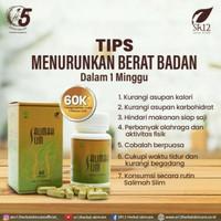 Salimah Slim SR12 Obat Ampuh Diet Herbal Penurun Berat Badan Original
