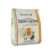 Dolce Gusto Capsules - Irish Coffee / Baileys (Made in Italy)