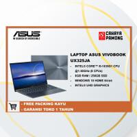 Asus VivoBook UX325JA Intel core i5-1035G1 Ram 8 GB/256 SSD