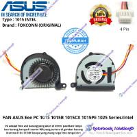 KIPAS COOLING FAN ASUS Eee PC 1015 1015B 1015CX 1015PE 1025 INTEL
