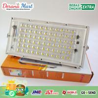 Lampu LED Tembak Lampu LED Sorot Lampu Tembak Floodlight DOB 50 Watt