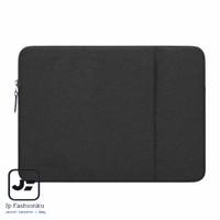 Tas laptop 14 inchi softcae Sleevecase MacBook pelindung Laptop
