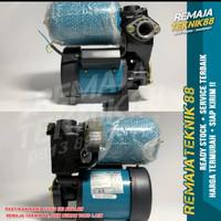 Mesin pompa air WASSER PW 225EA mesin sanyo