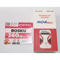 Mifi 4G Telkomsel