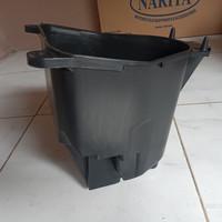 box bagasi motor Honda supra fit new/ Revo lama