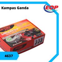KAMPAS GANDA DAYTONA BEAT SCOOPY FI ESP STREET RACING 4637