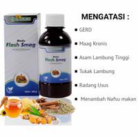 Herbal Asam Lambung & Maag Kronis Obat GERD Obat Penambah Nafsu Makan