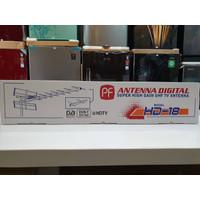ANTENA DIGITAL PF HD-18 + FREE KABEL