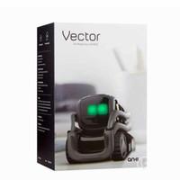 Anki Vector Robot, built in Alexa