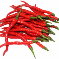 cabe kriting merah 250 gram