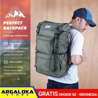 Tas Ransel Pria Backpack Tas Punggung Tas Gunung Travel Bag Outdoor